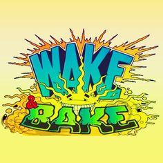 wake and bake weed toker Medical Marijuana, Cannabis, Weed Wallpaper, Happy 420, Cheech And Chong, Weed Humor, Weed Art, Wake And Bake, Ganja