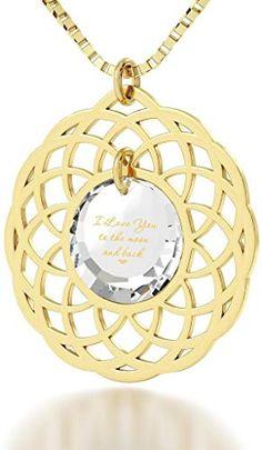 Wellingsale 14K Tri 3 Color Gold Polished Milgrain Religious BaptismMi Bautizo Charm Pendant