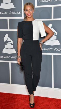 Beyoncé's Fiercest Looks - Cosmopolitan.com