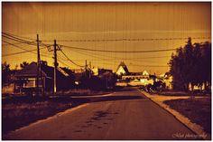 Old village by Stefan Muji on 500px