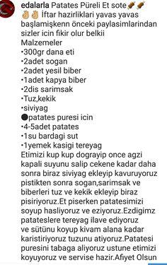 PÜRELİ ET SOTE