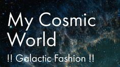 Follow me on www.mycosmicworld.com Follow Me