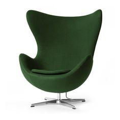 Hervorragend Jacobsen Egg Chair Lounge Stoel