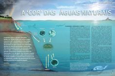 The colour of the waters – by Luiz Baltar