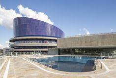 Galeria de SESC Jundiaí / Teuba Arquitetura e Urbanismo - 1