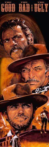 INFLUENCES: The Good, the Bad and the Ugly (1966)
