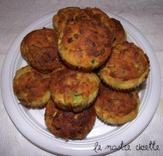 Muffin salati alle zucchine - http://www.ricercadiricette.it/r/muffin-salati-alle-zucchine-3921765.html