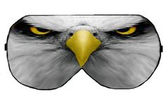 Eagle Bird Night Sleep Eye Mask Masks Sleeping mask by venderstore