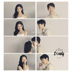 """View photos in 2019 New Sample """"Lovely"""". Pre-Wedding photoshoot by ST Jungwoo, wedding photographer in Seoul, Korea. Pre Wedding Poses, Pre Wedding Photoshoot, Wedding Couples, Korean Couple Photoshoot, Wedding Ideas, Korean Wedding Photography, Couple Photography Poses, Photography Backdrops, Wedding Photo Inspiration"""