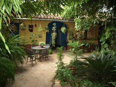 Casa Colonial Trinidad (Cuba) - Pensión Opiniones - TripAdvisor
