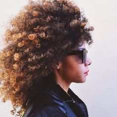 {Grow Lust Worthy Hair FASTER Naturally} ========================== Go To: www.HairTriggerr.com ==========================           This Is How You Wanna Step Out With Your Fro!!!! Okayyyy!!!!