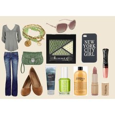 """""""Fall // NYC Girl"""" by stefanie-alyssa-ritchie on Polyvore"""