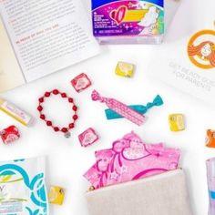HelloFlo: Period Starter Kit