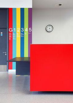 Галерея Бірмінгем Ormiston академії / Nicholas Hare Architects - 8