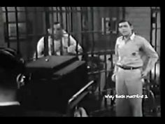 Andy Griffith Show Pilot (complete show). Andy Griffith took off from there.
