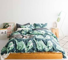 32 Of The Best Duvet Covers You Can Get On Amazon Cute Duvet Covers, Duvet Cover Sets, Luxury Duvet Covers, Luxury Bedding Sets, Black Bed Linen, Bed Linen Design, Bedding Sets Online, Cotton Duvet, Cotton Fabric