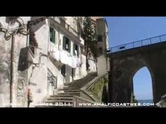 Atrani | Summer 2011 - YouTube