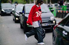 Irina Linovich | Paris via Le 21ème