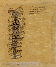 Paul Neagu Arabic Calligraphy, Art, Brickwork, Fur, Art Background, Kunst, Arabic Calligraphy Art, Performing Arts