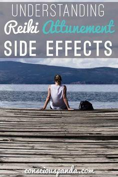 Understanding Reiki Attunement Side Effects