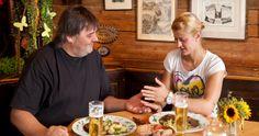 Black distillery Titisee מסעדה מומלצת בטיטיזה