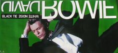 www.beatcityrecords.com460 × 210Search by image David Bowie Black Tie White Noise poster Black Tie White Noise, Images Of David Bowie, The Ghost Inside, David Bowie Born, Lovers Eyes, The Thin White Duke, Life On Mars, Classic Suit, Ziggy Stardust