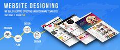 banner for website design