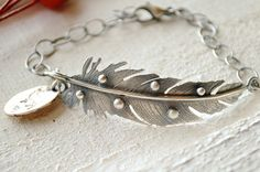 SALE 20 Off  USE Code HOLIDAYSALE Etched Feather by EONDesign, $90.00