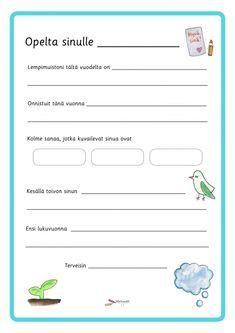 Kesä - Värinautit Ice Breakers, Kindergarten, Icebreakers, Kindergartens, Preschool, Preschools, Pre K, Kindergarten Center Management, Day Care