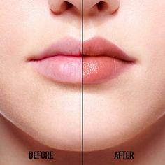Dior Addict Lip Glow - Dior | Sephora Natural Lip Colors, Natural Lips, Natural Glow, Dior Addict, Lip Balm Brands, Christian Dior Makeup, Dior Lip Glow, Berry, Sunflowers