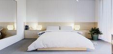Consejos para decorar la habitación de matrimonio - http://www.decoora.com/consejos-para-decorar-la-habitacion-de-matrimonio/