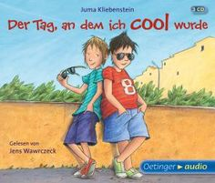 fröhliches Hörbuch übers Cool-Sein, In-Sein und Mittendrin-Sein.