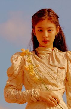 Kpop Girl Groups, Kpop Girls, Divas, Jennie Kim Blackpink, Ulzzang Korean Girl, Blackpink Photos, Blackpink Fashion, Blackpink Jisoo, Girl Bands