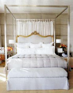 Master Master Bedroom