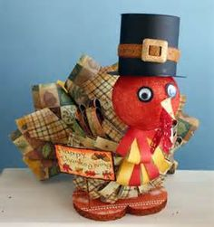 paper turkeys - Yahoo Image Search Results