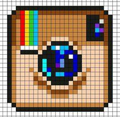 19 Best Social Networking Pixel Art Images Pixel Art