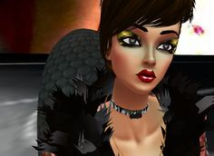 Captured Inside IMVU - Join the Fun! (Eyes) http://www.imvu.com/shop/product.php?products_id=20243051