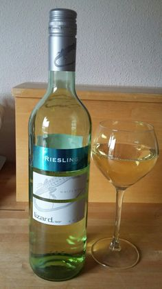 Riesling White Lizzard Germany
