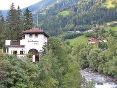 Restauranttipp: Brückenwirt in St. Leonhard in Passeier
