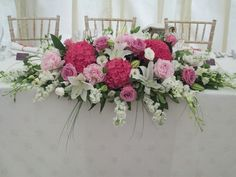 Top table deco