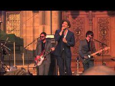 Ben l'Oncle Soul & Monophonics - Live - Jazz à Vienne 2014 Full Concert - YouTube
