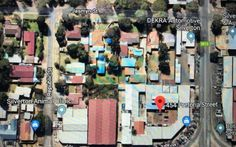 W3092 Commercial Property of 4749 sqm on the corner of Pretoria Street & Dykor Road, Silverton, Gauteng image 2