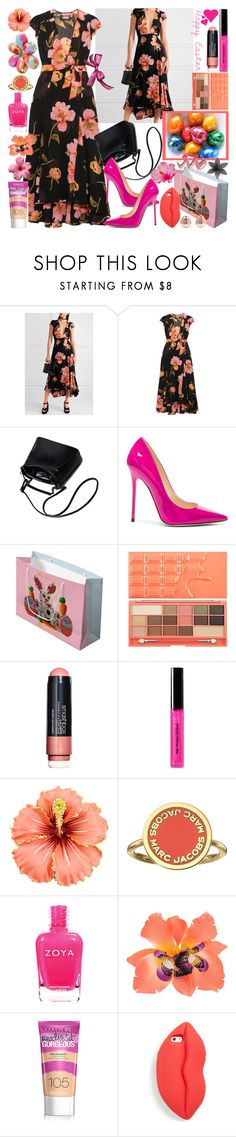 """""""Happy Easter 2017!!"""" by luvmrb61899 ❤ liked on Polyvore featuring Reformation, Jimmy Choo, Smashbox, Bobbi Brown Cosmetics, Marc Jacobs, Dorothy Perkins, STELLA McCARTNEY and Monica Vinader"""