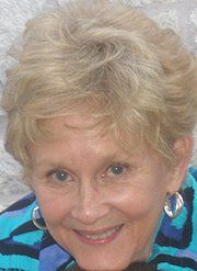 My Two Cents Worth (Before Inflation): Nancy G. West - Guest Author