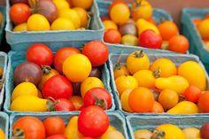 Telluride Farmers' Market starts next Friday at 9 a.m.!