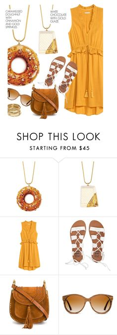 """""""TADAMSHOP.com"""" by monmondefou ❤ liked on Polyvore featuring H&M, Billabong, Chloé, Shwood, ABS by Allen Schwartz and tadamshop"""