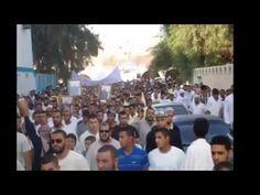 "Au M'zab les terroristes crient en toute impunité ""ibadi adou Allah"" iba..."