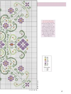 Gallery.ru / Фото #6 - 30 - elena-555  (right side of pattern)