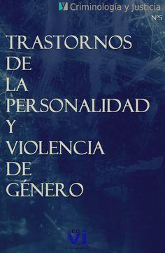Trastornos de la personalidad y violencia de género