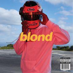 'Blonde' o 'Blond'… ¿qué hay detrás del sorpresivo lanzamiento de Frank Ocean?